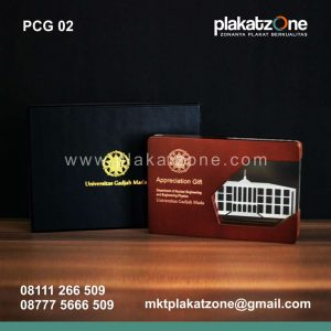 Corporate Gift Apreciation UGM