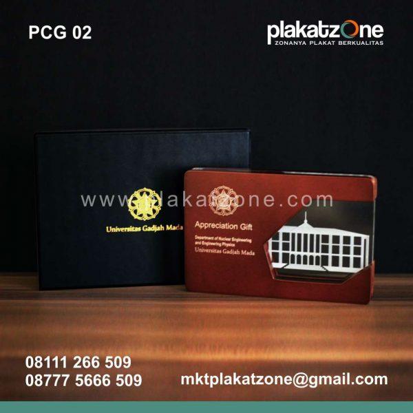 Corporate Gift Apreciation UGM
