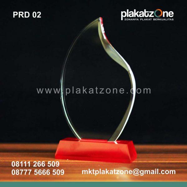 Plakat Acrylic Ready Stock Berkualitas - Plakat Akrilik Daun Ready Stock