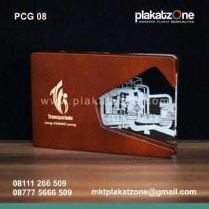 Corporate Gift Transgasindo plakat oreo