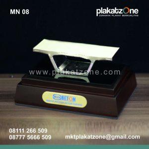 souvenir miniatur wika beton subang
