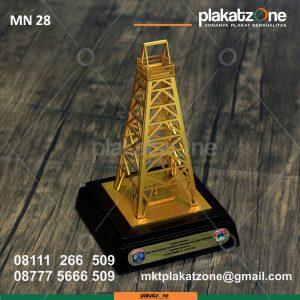 Souvenir Miniatur Paling Populer Dan Terlaris Di Plakatzone