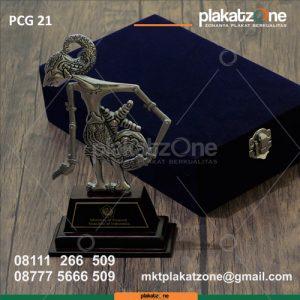 Corporate Gift Kementerian Keuangan