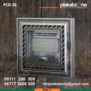 Corporate Gift Souvenir Perusahaan OJK Daerah Istimewa Yogyakarta