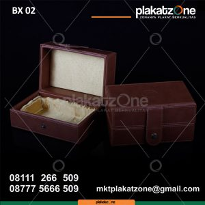 Box Kulit Untuk Souvenir