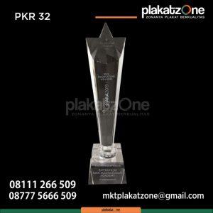 Plakat Kristal Risk Innovation Winner ARA 2019