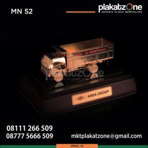 Miniatur Kendaraan Truk Arba Group