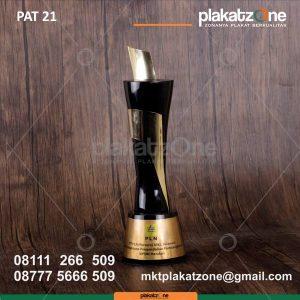 Trophy PLN kendari. Jakarta trophy senen