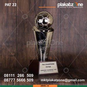 Piala champion gontor