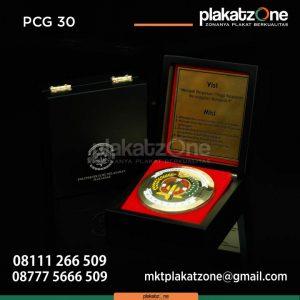 Souvenir Perusahaan Politeknik Ilmu Pelayaran Makassar