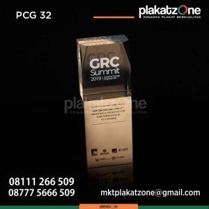 Souvenir Perusahaan GRC Summit 2019