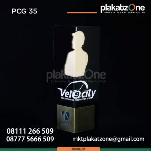 Souvenir Perusahaan Velocity Kide Integrated Convention 2019