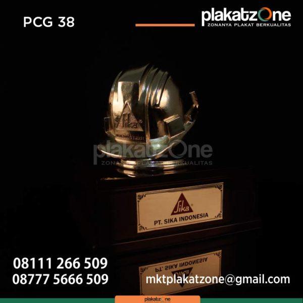Souvenir Perusahaan PT Sika Indonesia