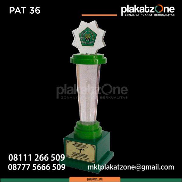 Piala MTQ Lomba Karya Tulis Ilmiah