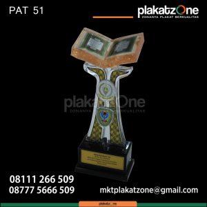 Piala MTQ Peringkat III Tingkat Kabupaten Seruyan 2017