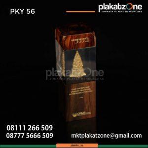 PKY56 Plakat Kayu CRMS