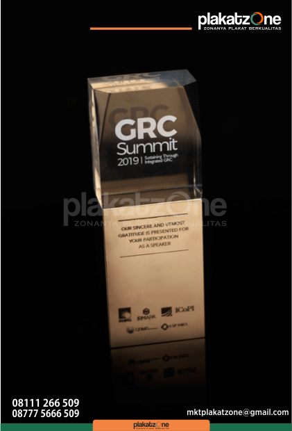 Souvenir Custom GRC - Souvenir Custom Kualitas Terbaik sesuai Keinginan