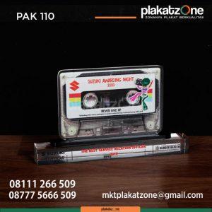 PAK110 Plakat Akrilik Suzuki Awarding Night